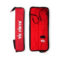 Kapulapussi Vic Firth Essentials punainen