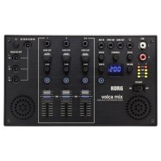 Korg  Volca-Mix Mixer