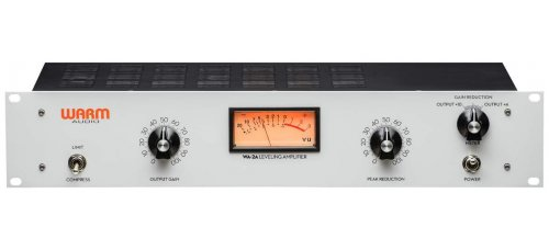 Warm Audio WA-2A Leveling Amplifier