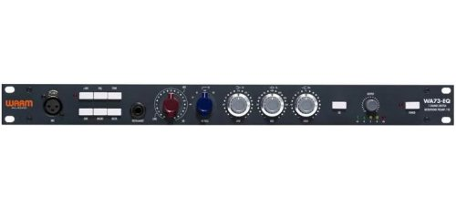 Warm Audio WA73-EQ Mikrofonietuaste & EQ