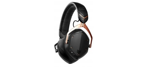 Kuuloke V-MODA Crossfade II Wireless Rose Gold Black