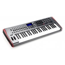 Novation Impulse 49 Midi-Koskettimisto