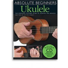 Absolute Beginners: Ukulele