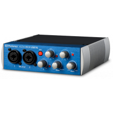 Äänikortti Presonus Audiobox USB 96