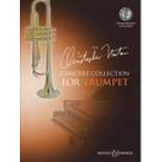 Concert Collection for Trumpet
