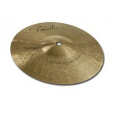 Symbaali Paiste Signature Dark Energy 10 Splash Mark I