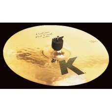 "Symbaali K Zildjian Custom 15"" Fast Crash"