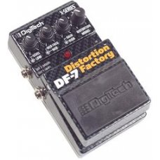 Särkijä Digitech DF7 Distortion Factory