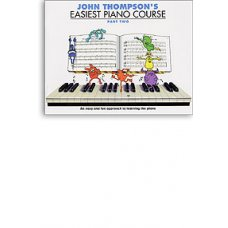 Easiest Piano Course 2