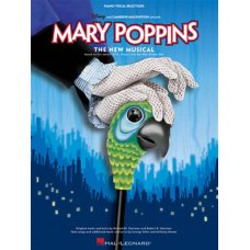 Mary Poppins The New Musical PVG