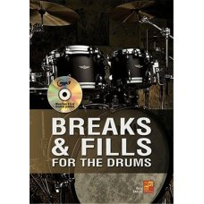 BREAKS AND FILLS FOR THE DRUMS