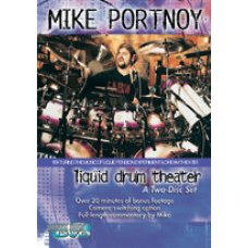 DVD Mike Portnoy: Liquid Drum Theater