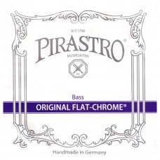 Kontrabassonkieli Original Flat-Chrome A3