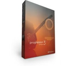 Nuotinnusohjelma Presonus Progression 3 (Studio One integraatio)