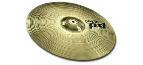 "Symbaali Paiste PST3 18"" Crash/Ride"