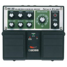 Space Echo Boss RE-20