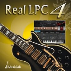 Best Service MusicLab RealLPC 4- Digital Delivery