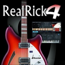 Best Service MusicLab RealRick - Digital Delivery