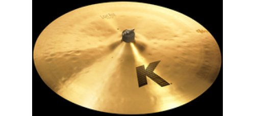 "Symbaali K Zildjian 24"" Light Ride"